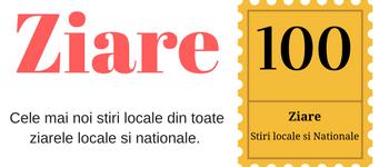 Ziare, Stiri locale, Reviste nationale, blog romania, news – ziare 100%