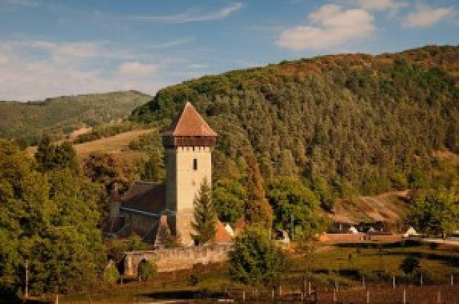 Traseu cultural de promovare a mestesugurilor in Malancrav