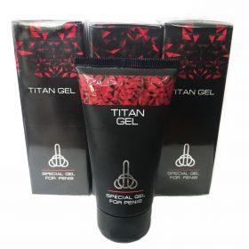 Titan GEL si minciuna despre marirea penisului