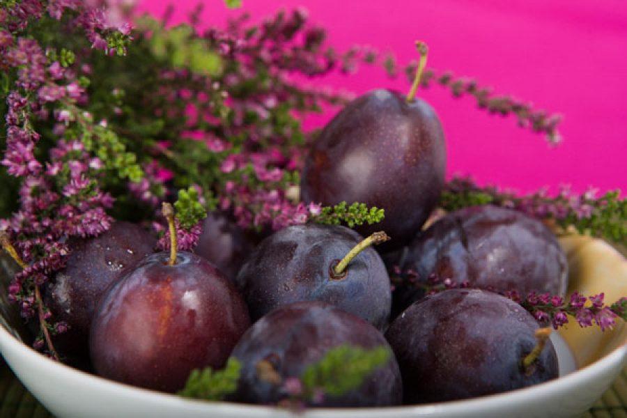 Ecobio silvoita sau mierea prunelor, un produs traditional 100 natural