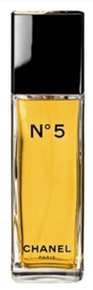 Chanel No. 5 Parfum Original