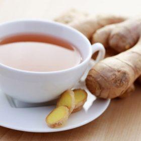 Ce ar trebui sa stim despre ceaiul de ghimbir