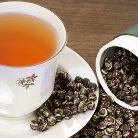 Oolongul – ceaiul dragonul negru