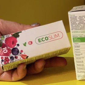 Eco Slim – este o formula ideala pentru o slabire sigura?