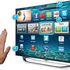 Sistemele de operare pentru televizoarele smart