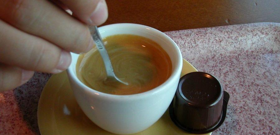 Comprimarea cafelei pentru un espresso perfect!