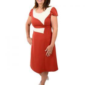 Ce rochii XXL iti complimenteaza corpul