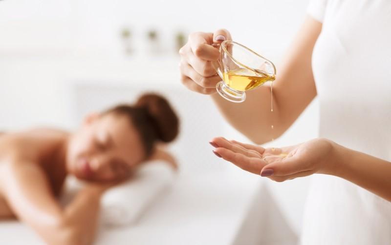 beneficii ulei masaj vanilie